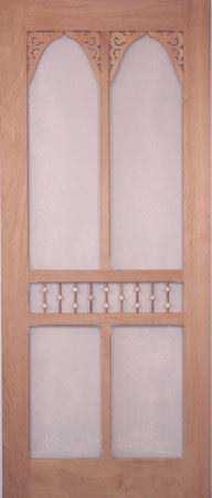 Chantilly Screen Door Yesteryear S Vintage Doors