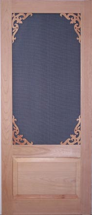 Palisade Screen Door Yesteryear S Vintage Doors