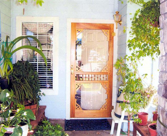 Wellesley Screen Door Yesteryear S Vintage Doors